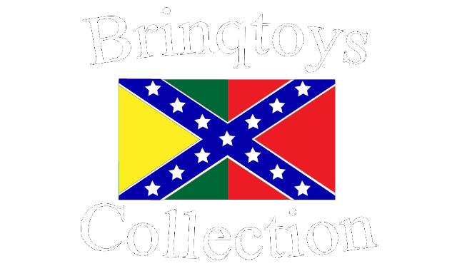 Brinqtoys Collection